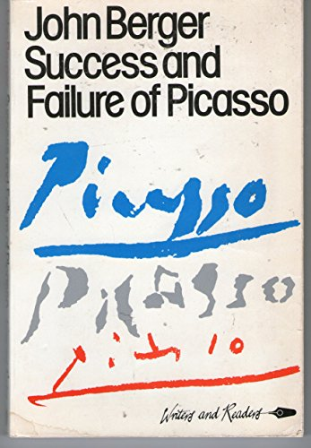 9780904613773: Success and Failure of Picasso