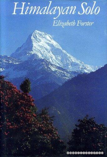 9780904614039: Himalayan solo