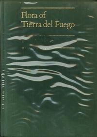 Flora of Tierra Del Fuego: David M. Moore