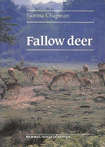 9780904614145: Fallow Deer