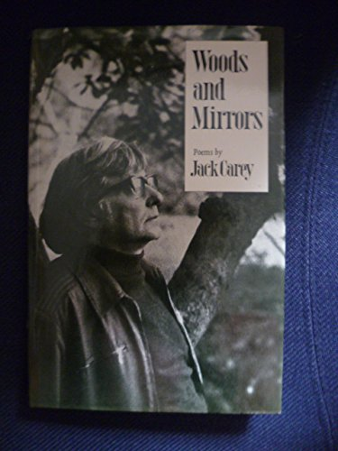Woods and Mirrors: Poems