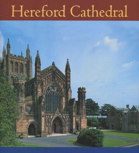 Hereford Cathedral: Butterworth, James (Hamer,