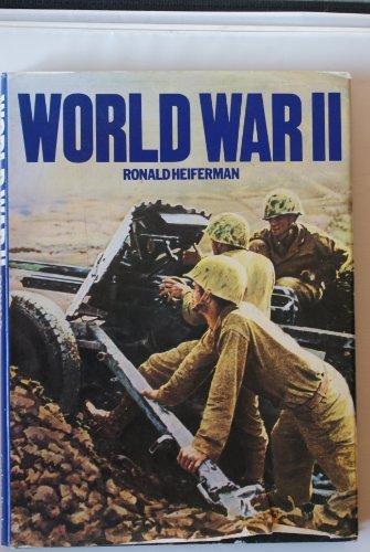 9780904644555: World War II.