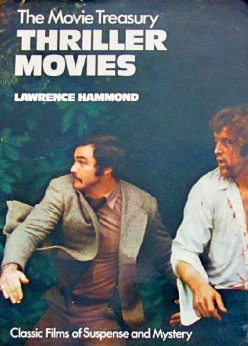 Thriller Movies: LAWRENCE HAMMOND