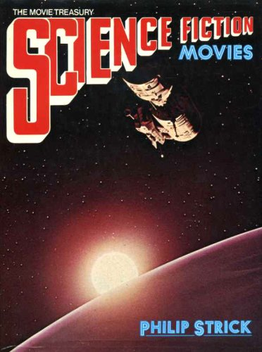 9780904644906: SCIENCE FICTION MOVIES.