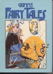 Grimms' Fairy Tales: Varecha, Vladimir (Translator)