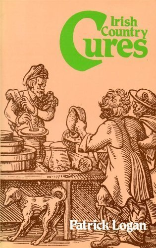 9780904651812: Irish Country Cures
