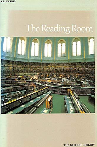 The Reading Room: P. R. (Philip Rowland) Harris