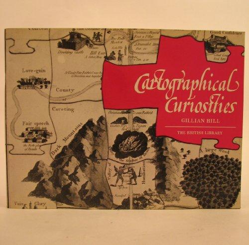 Cartographical Curiosities: Hill, Gillian