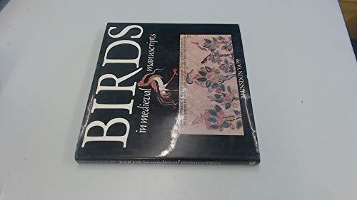 9780904654547: Birds in Mediaeval Manuscripts