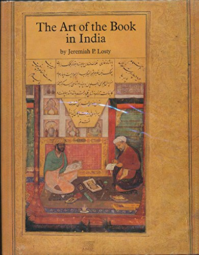 9780904654783: The Art of the Book in India