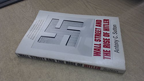 9780904656039: Wall Street and the Rise of Hitler