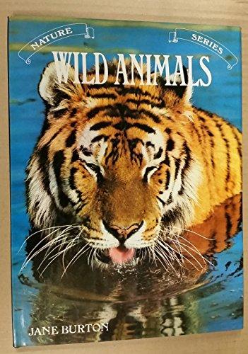 9780904681161: Wild Animals