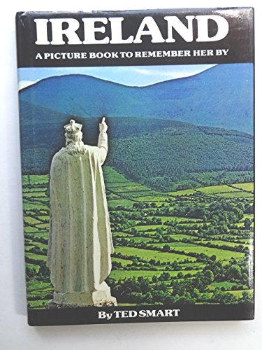 9780904681482: Ireland: A Picture Book to Remember Her By