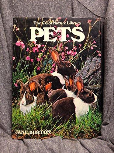 9780904681529: Nature Series - Pets