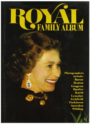 ROYAL FAMILY ALBUM.: Smart, Ted and