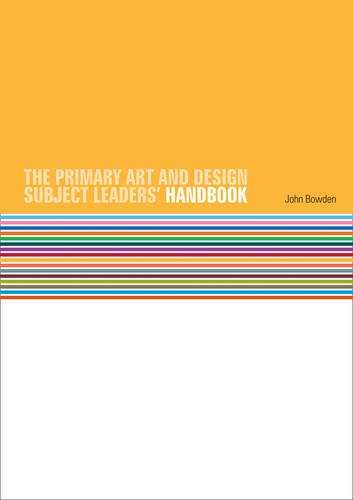 9780904684315: NSEAD - The Primary Art and Design Subject Leaders' Handbook
