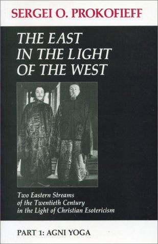 Two Eastern Streams of the Twentieth Century: Sergei O. Prokofieff