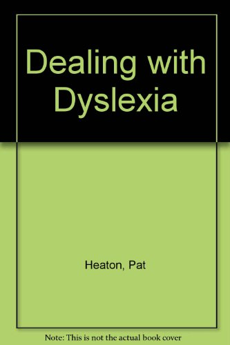 9780904700480: Dealing with Dyslexia