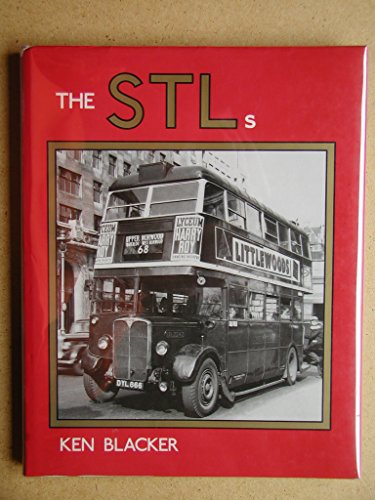 The S. T. L.'s (9780904711615) by Ken Blacker
