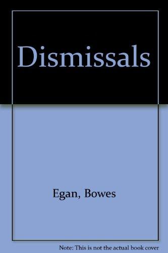 9780904719000: Dismissals