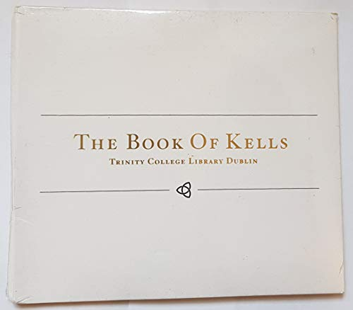 Book of Kells CD-Rom: Trinity College Library