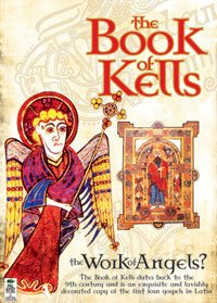 9780904720372: Book of Kells DVD