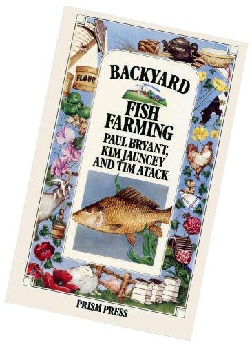 Backyard Fish Farming: Paul Bryant, Kim