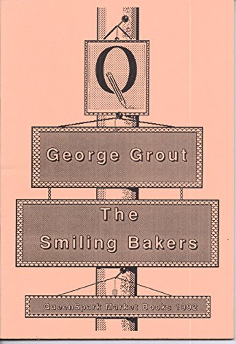 9780904733198: Smiling Bakers