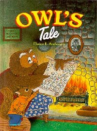 Owl's Tale: Gallaher, Lee, Anderson,