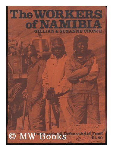 Workers of Namibia