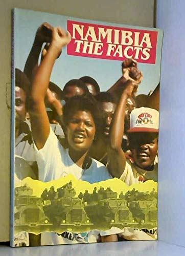 Namibia: The Facts: INTERNATIONAL DEFENSE AND