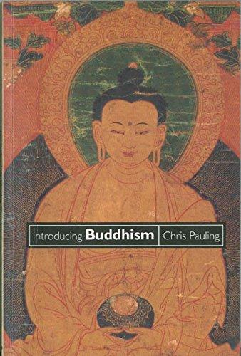 9780904766639: Introducing Buddhism