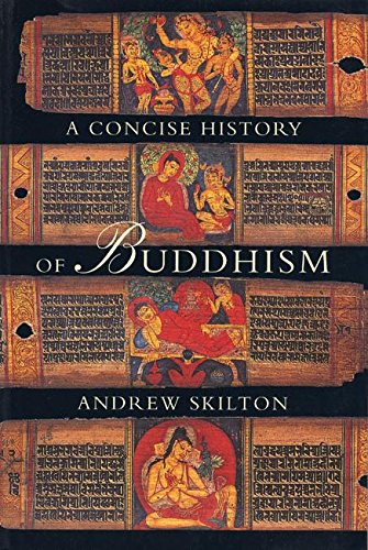 9780904766929: A Concise History of Buddhism