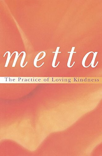 9780904766998: Metta: The Practice of Loving Kindness