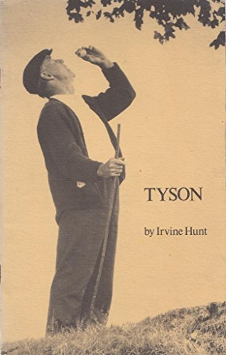 Tyson (0904790061) by Hunt, Irvine
