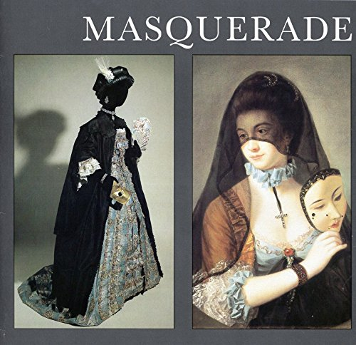 Masquerade (London Connection) (9780904818093) by Celina Fox; Aileen Ribeiro; Museum of London
