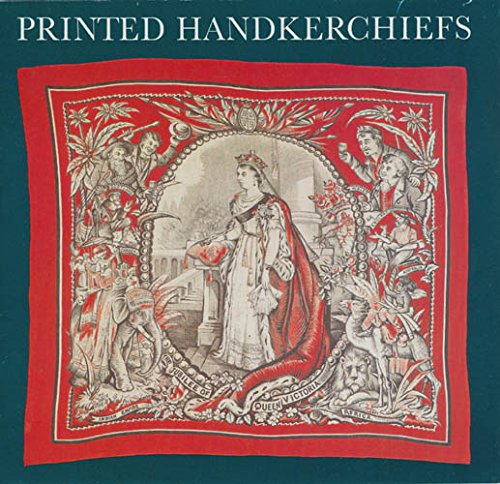 Printed Handkerchiefs (London Connection): Schoeser, Mary