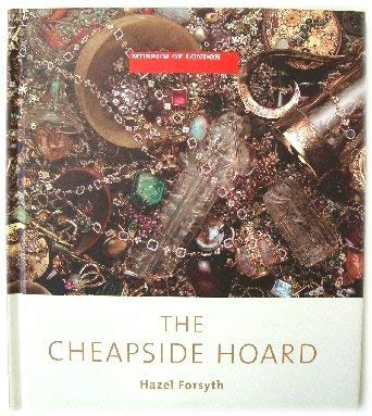 9780904818840: THE CHEAPSIDE HOARD.