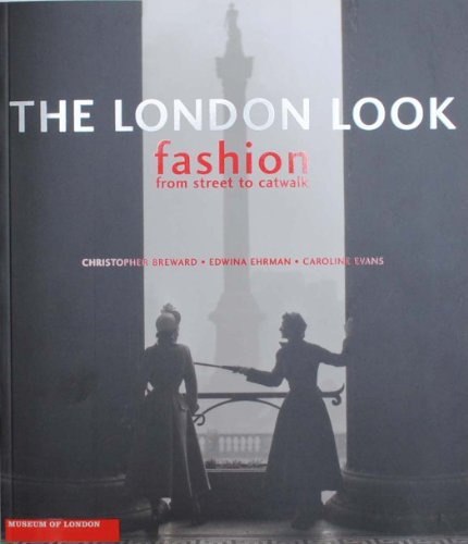 9780904818871: The London Look