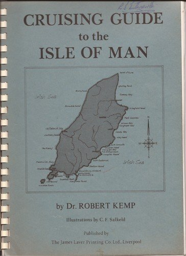 9780904825138: Cruising Guide to the Isle of Man