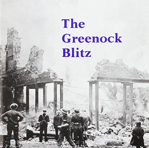 Greenock Blitz: May 6th-7th, 1941: Macdougall, Sandra