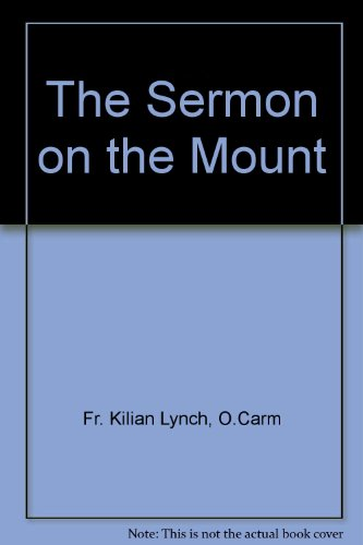9780904849073: The Sermon on the Mount