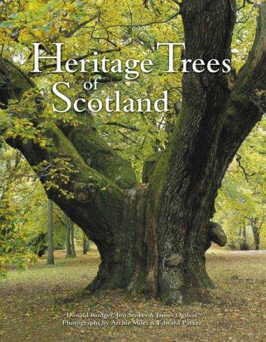 9780904853063: Heritage Trees of Scotland