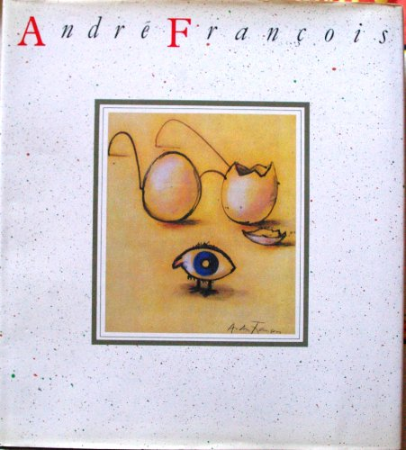 Andre Francois.: Andre Francois.