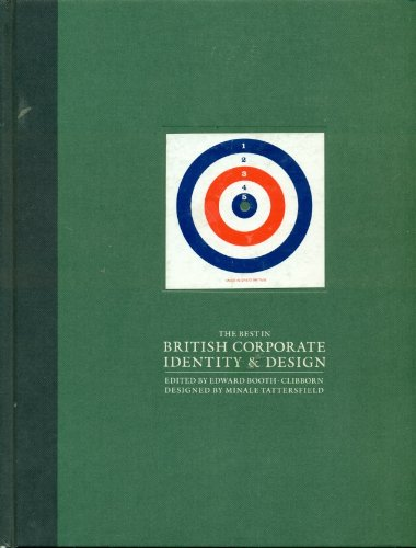 9780904866681: Best of British Corporate Design