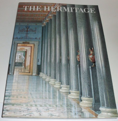 9780904866858: The Hermitage: Selected Treasures From a Great Museum