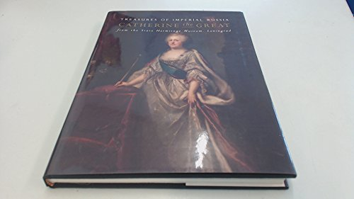 Catherine the Great: Treasures of Imperial Russia: Forbes, Isabella