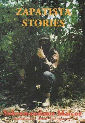 9780904872361: Zapatista Stories