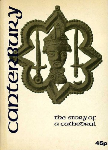 9780904898002: Canterbury: The story of a cathedral
